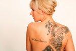 Jak Tatuaże - piękne dekoracje dla ciała?
