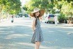 Moda na wiosnę-lato 2014